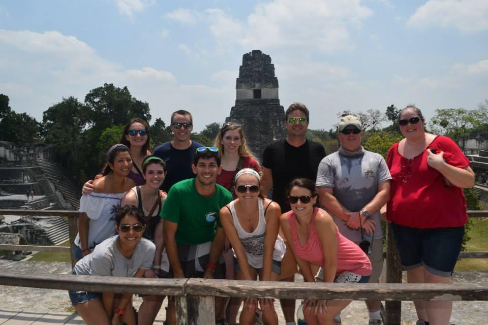 Tikal - Conservation Biology